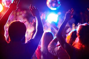 Bar & Club DJ Minneapolis