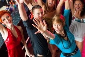 Dances & Proms