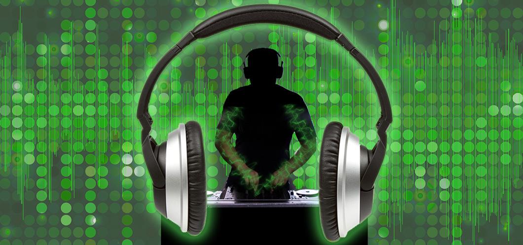 DJ Soundz Slide